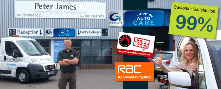 James motors for James motor company used cars